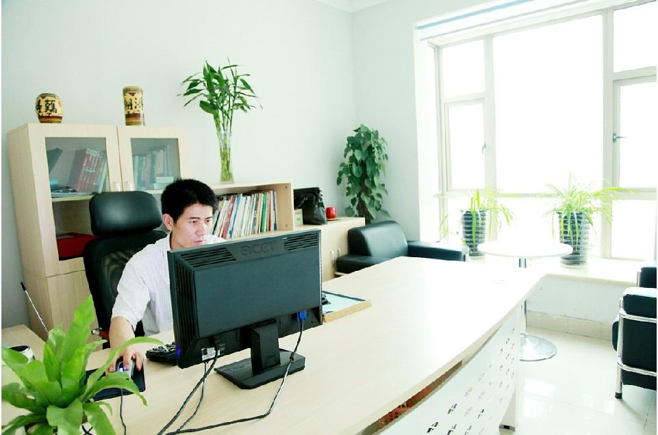总监办公室